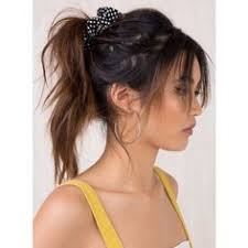 polka dot hair asos design pack of 3 concho disc hair 9 22 liked on