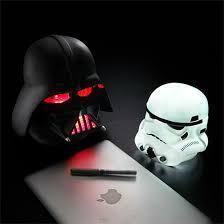 Lego Darth Vader Led Desk Lamp The Ultimate Gift Guide For Star Wars Fans U2013 28 Geektastic