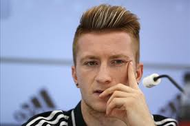 Marco Reus Hairstyle Report Marco Reus Set To Snub Liverpool U0026 Join Bayern Munich