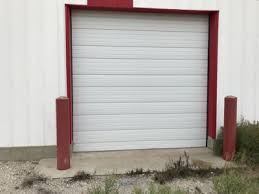Overhead Door Fairbanks Schow Auction Service Fall Equipment Consignment Auction