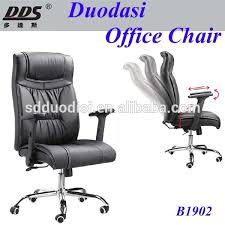 Reclining Office Chair With Footrest The Latest Office Chair Designs Modern Design Leather Reclining