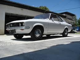 1972 opel manta 1972 opel manta rallye image 64