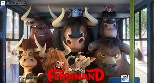 film kartun terbaru disney 2017 sinopsis film ferdinand 2017 mbah sinopsis rekomendasi film