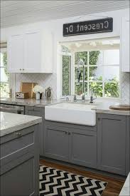 Slate Grey Kitchen Cabinets Kitchen Gray And Brown Kitchen Two Tone Kitchen Cabinets Slate