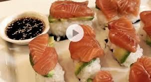 cuisine japonaise facile cuisine japonaise recette facile menu gourmand