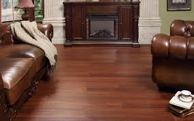 Brazilian Cherry Laminate Flooring Freefit Lvt Intaglio Brazilian Cherry 6