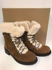 ugg womens mackie boots ugg australia booties lace up boots for ebay