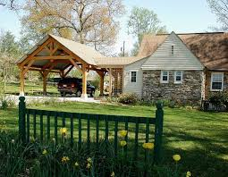 model photos homestead timber frames