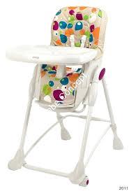 housse chaise haute bebe chaise haute confortable magnifique housse chaise haute omega bebe