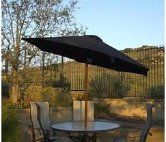 types of patio umbrellas patio umbrella guide sears