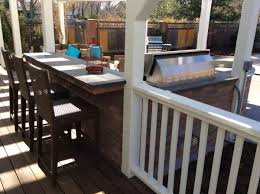 outdoor island kitchen brick outdoor kitchen island in superior co u2013 hi tech appliance
