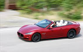 maserati grancabrio sport maserati grancabrio sport 2012 widescreen exotic car picture 13