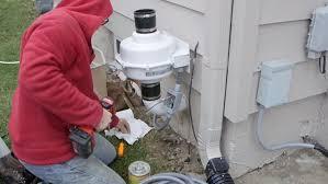 Radon Mitigation Cost Estimates by Radon Detection Angie S List