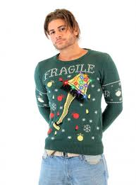 light up sweater a fragile leg l light up led lighting