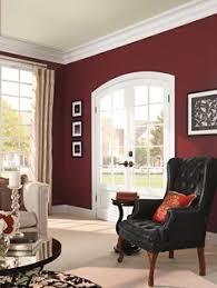 Dark Red Dining Room by Bathroom Ideas U0026 Inspiration Ceiling Trim Benjamin Moore And
