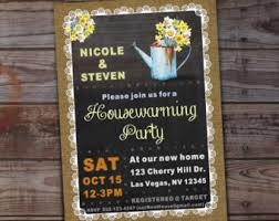 where to register for housewarming house warming invite etsy