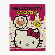 jaya grocer kitty cute cupcake kit fresh groceries