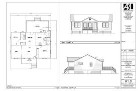 architectural plans dream homes