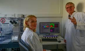 Herzklinik Bad Oeynhausen Ausbau Der Kardiogenetischen Forschung Am Herz Und