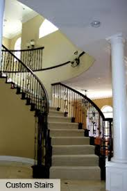 Installing Balusters And Handrails Custom Handrails Installation For Stairs South Bay Areas