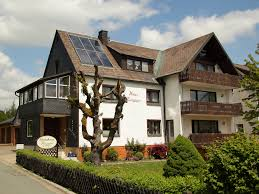Klinik Franken Bad Steben Gästehaus Knappe Bad Steben Gastgeber