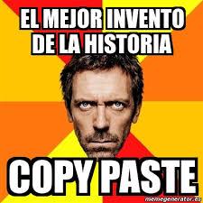 Meme Copy And Paste - in this house meme copy and paste mne vse pohuj