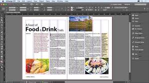 in design indesign for editors