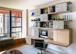 Home Office Desk Storage K G Home Office Desk With 3d Printed Doors By Normal Projects