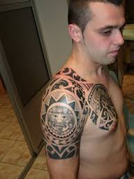 tattooing tribal tattoos how to become a tribal tattoos artist