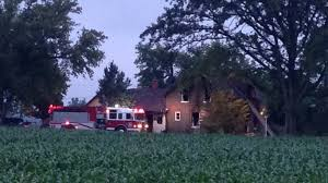 Barrie House Child Dead In House Fire North Of Barrie 680 News