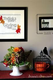 comidas para thanksgiving free printable denna u0027s ideas