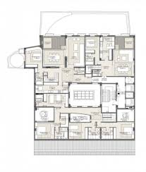 Plan Apartment by 17 Best Images About Apartment Buildings On Pinterest Modern