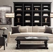 54 best restoration hardware images on pinterest living room