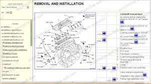 mitsubishi l200 engine wiring diagram with schematic 52232