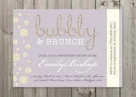 bridal brunch invitations template bridal brunch invitation niengrangho info