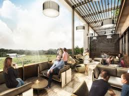 Home Design Center Dallas by Dallas Cowboys Create Swanky Country Club At New Billion Dollar