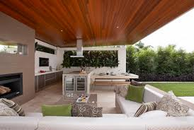 Houzz Patio Furniture Cool And Nice Concept Of Houzz Outdoor Kitchen Design Homesfeed