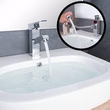 Bad Armatur Wasserhahn Armatur Waschbecken Badarmatur Mit Herausziehbarer