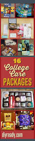 college care package ideas college gift and dorm