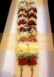garland for indian wedding indian wedding garland ig02 fara s flower craft