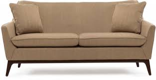canapé marron kuro marron canapé et fauteuil canapé