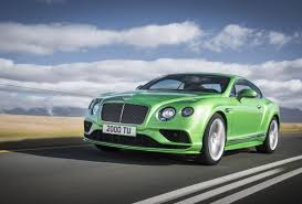 diamond bentley bentley updates the continental gt for 2016