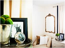 comfortable home with vintage style inspired by this