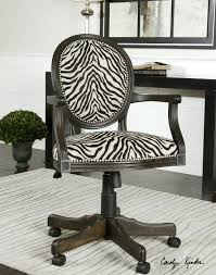 Leopard Print Swivel Chair Inspiration Ideas Leopard Print Folding Chair With Animal Print