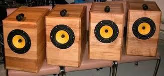 What Hifi Bookshelf Speakers Diy Audio Projects Hi Fi Blog For Diy Audiophiles Swans Tempus