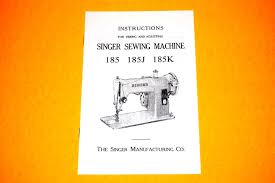 timing u0026 adjusting adjusters instructions manual for singer 185