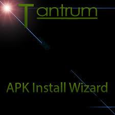 apk update apk wizard update tantrum tv