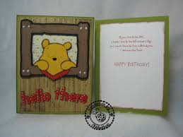 okieladybug u0027s scrap n u0027 more winnie the pooh birthday start of