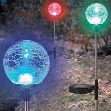 solar yard lights solar powered yard lights led yard lights