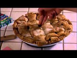 il baise sa mere dans la cuisine pie la tarte au pomme